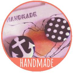 Onlineshop für Handmade - nähmarie