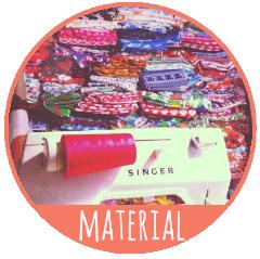 Onlineshop für Vintage-Stoffe und Nähzubehör - nähmarie