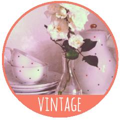 Onlineshop für Vintage - nähmarie