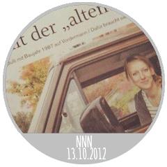 Norddeutsche Neueste Nachrichten (13.10.2012)