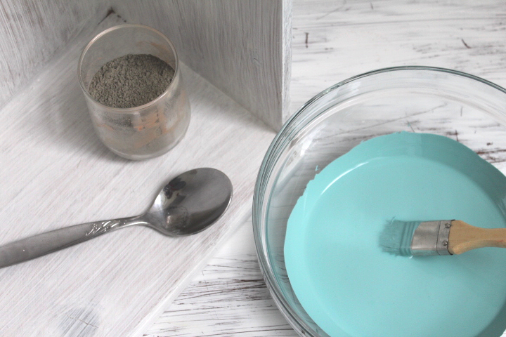 schubladenregal und tafelfarbe 3 n hmarie. Black Bedroom Furniture Sets. Home Design Ideas