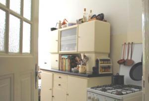Vintage-Küche (2)
