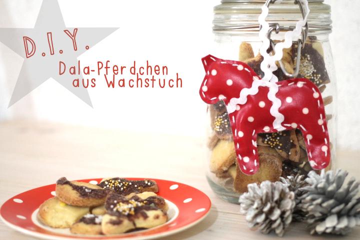 Dala-Pferdchen