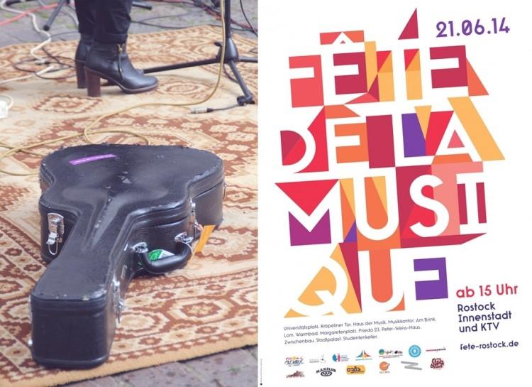 Fete de la Musique 2014 Rostock (1)
