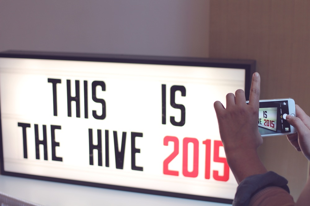 The Hive 2015 (1)